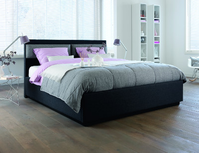 tempur k ln bei inter bett. Black Bedroom Furniture Sets. Home Design Ideas